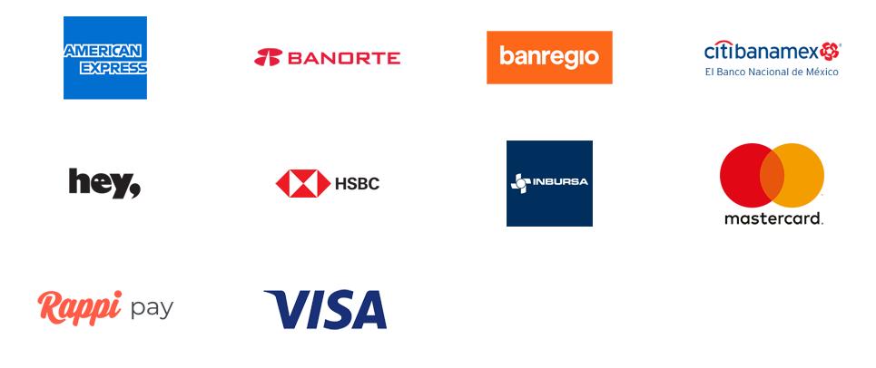 bancos e instituciones apple pay