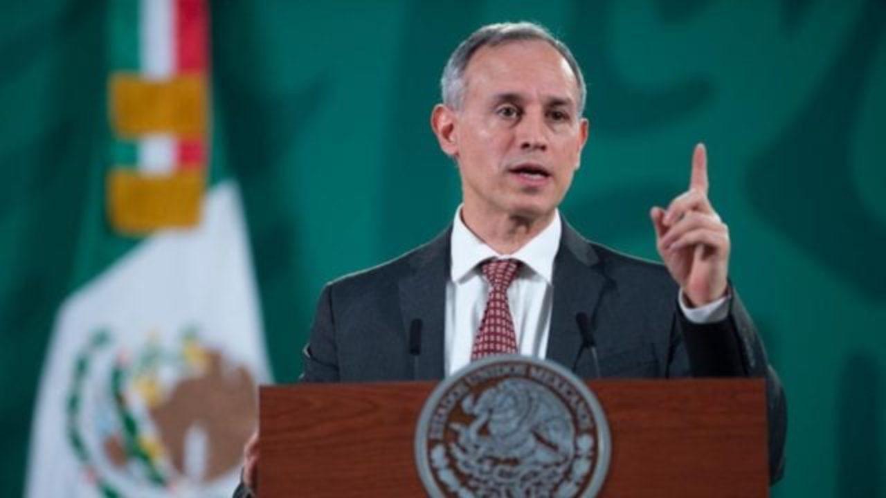 Hugo López-Gatell renuncia AMLO