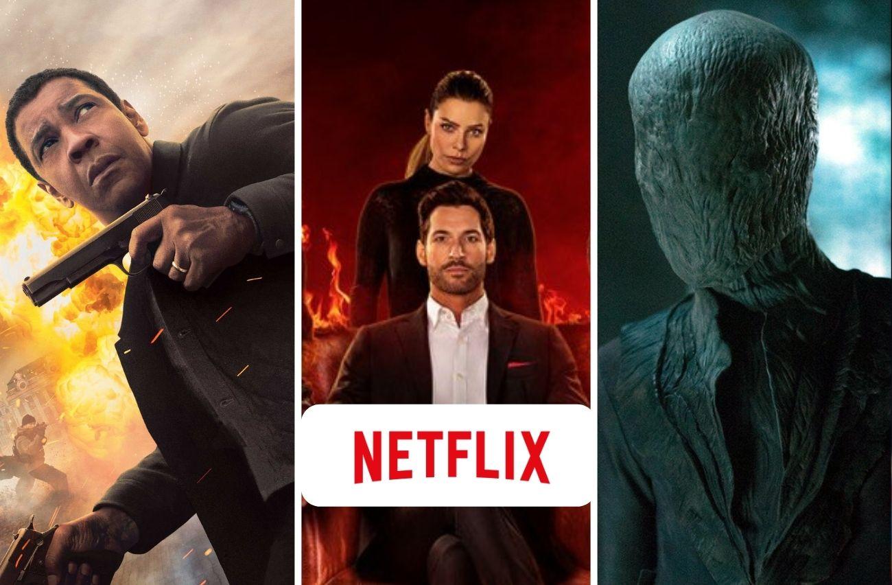 Netflix estrenos semana del 6 al 12 de septiembre