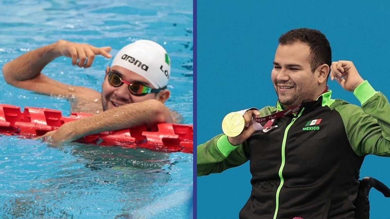 diego lópez gana oro en los juegos paralímpicos tokio 2020
