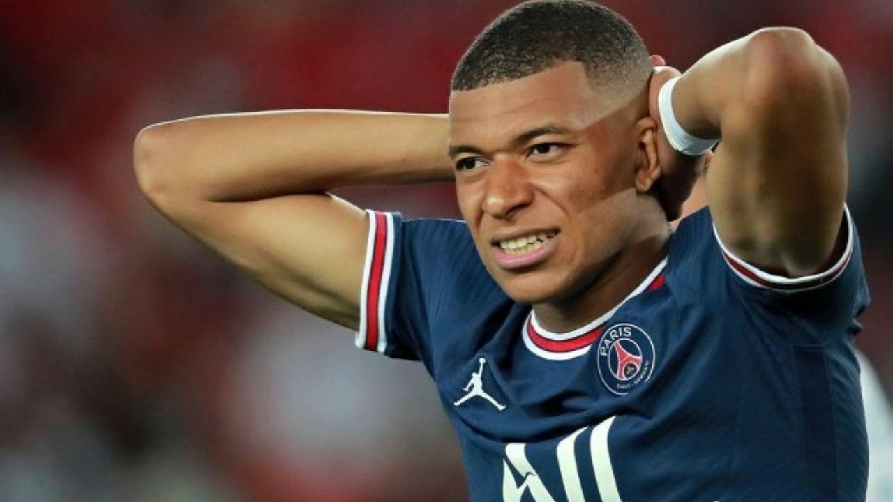 mbappé se queda en el PSG