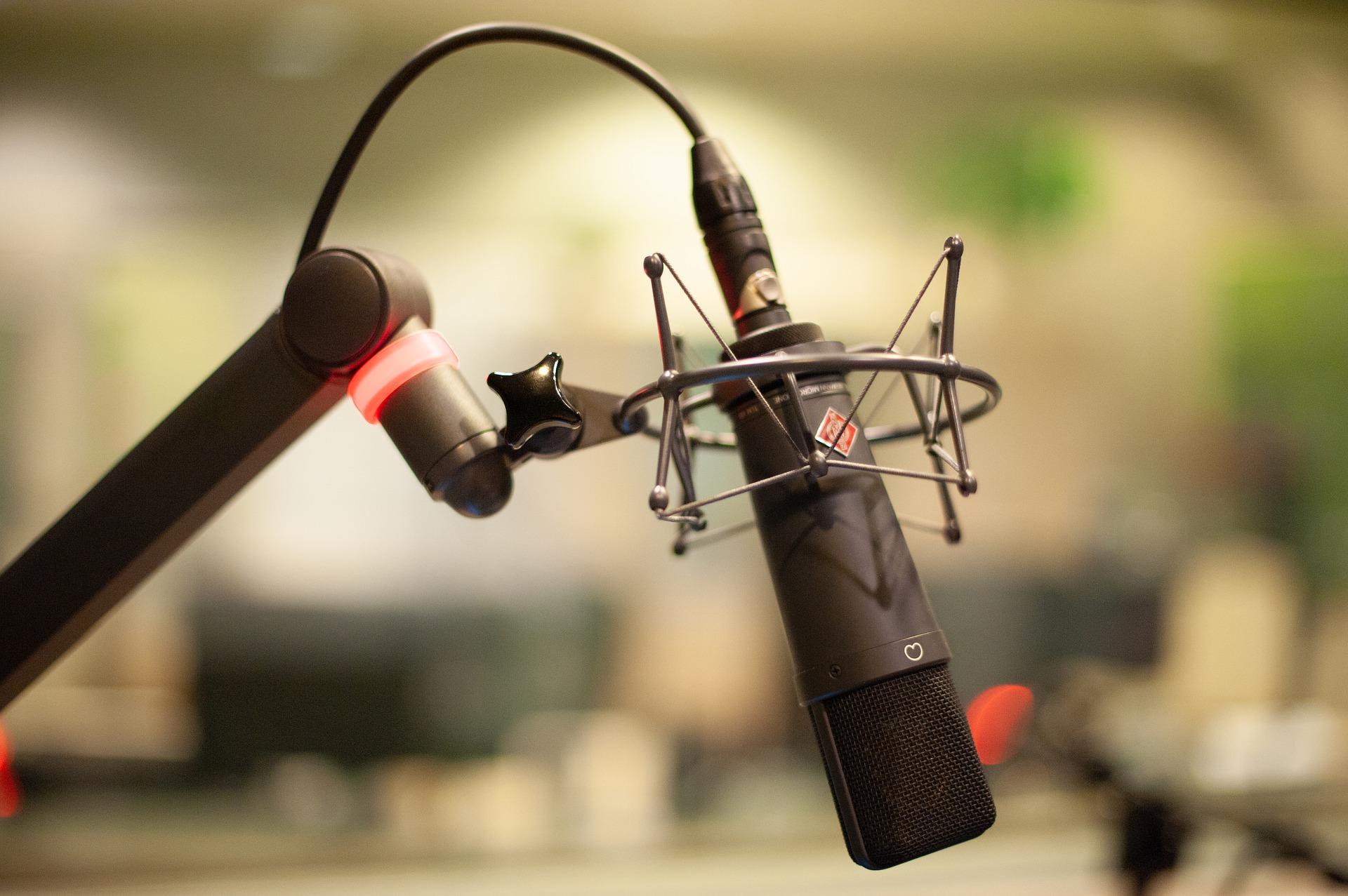 Día del trabajador de la radio y la televisión