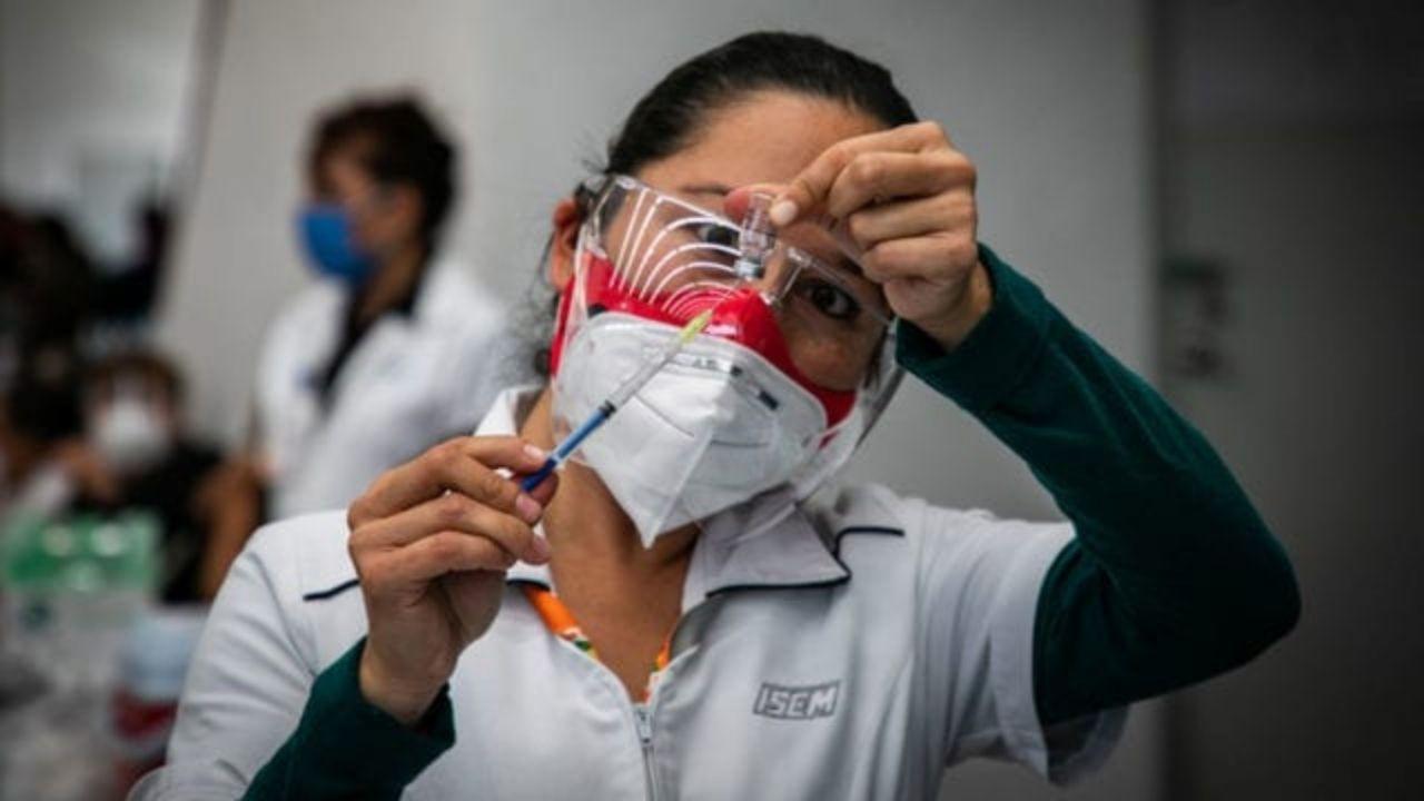 vacunación estado de mexico vacuna